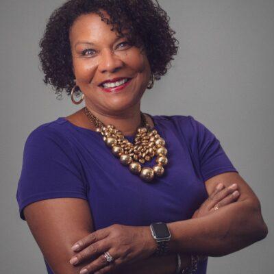 Michelle James, Executive Director, CAAWC, Inc.